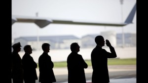 Obama Snubs Wishes of Seal Team Families