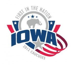 The clown now leads the circus, Paul takes lead in Iowa