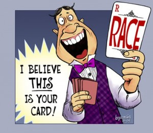 "Holder, Obama, the left and the ""race"" card"