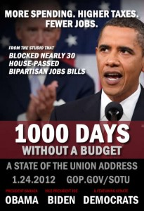 "Obama's rhetoric or Mitch Daniels' truth?  The ""real"" State of the Union"