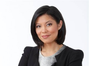 MSNBC's Alex Wagner:  dumbing down the masses, one mouthful at a time