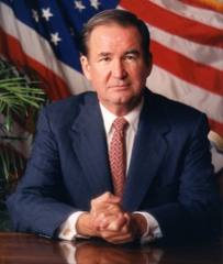 MSNBC channels Joe McCarthy, blacklists Pat Buchanan