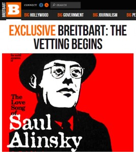 Breitbart's spirit, vision lives on in new website, final column.