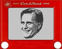 "Romney aide's ""Etch-a-Sketch"" comment brings out the dwainbwains"