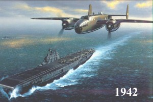 Doolittle Raid Spirit Needs Revived In Washington