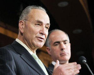 Attack on Facebook's Saverin by Schumer,Casey demeans meaning of citizenship