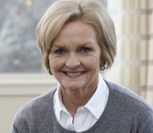 Morning Joe:  Claire McCaskill's mom targeted by Mitch McConnell?