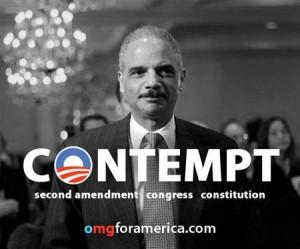 What a week:  Arizona on her own, SCOTUS re-writes ACA, Holder in contempt