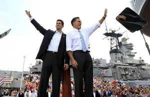Romney picks Ryan, ensures an election like no other in American history