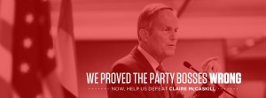 Akin's 'Dumb and Dumber' sideshow working (for Democrats)
