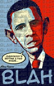 Bush tax cuts far more 'fair' than Obama's 'fair share' cliff deal