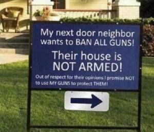 2nd Amendment & gun control:  More or less Wyatt Earp's?