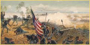 Before Gettysburg there was Philadelphia