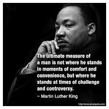 Hijacking the dream:  MLK vs Obama/Sharpton/Holder et al