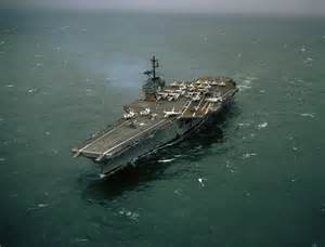 USS Forrestal: A lesson for the future