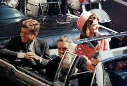 Kennedy in Dallas: 50 years on we still mourn, reflect, contemplate
