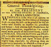 Thanksgiving 2013: Toss the Obamacare, Serve George Washington