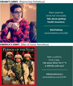 Friday Follies: DHS HELPING illegals, Paglia & the Duck, PajamaBoy, Home school terror