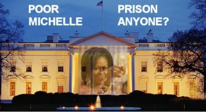 Friday Follies: Michelle Obama postpones return to prison, school kids eat again, State Department kiddies grow up and Obama still screwing up