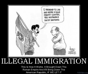 'Comprehensive' Immigration Reform devalues wages and citizenship
