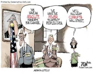 "Friday Follies:  Dems lay ""carpet of corruption"" from sea to shining sea – Harry Reid, Leland Yee lead the way"