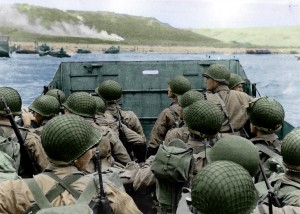 D-Day at 70:  What will never be again should never be forgotten