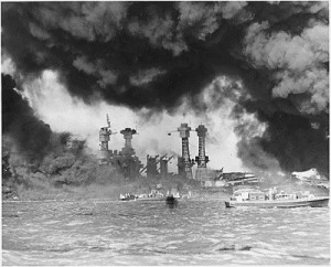 Pearl Harbor remembered through the lens of 9/11