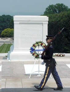 Memorial Day 2010: Every fallen should be remembered for something