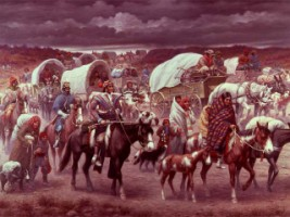 The Trail of Tears: A journey of remorse that must be remembered
