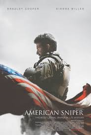 A grateful American thanks for a very real American Sniper