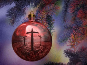 From Christ's birth to a cradle of death