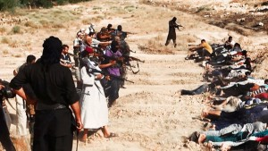Obama administration finally admits what world has known for years:  ISIS = Genocide