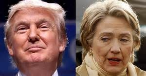 Trump constrained or Clinton unleashed?  Trump is the safer, constitutional choice.