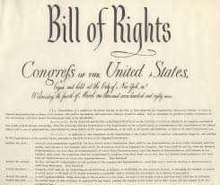 A Bill of Rights amidst dangerous times