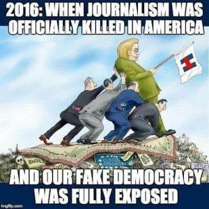 HillaryFakeNews