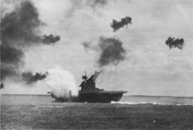 Battle of Midway at 75:  Four men, one date, forever joined in history